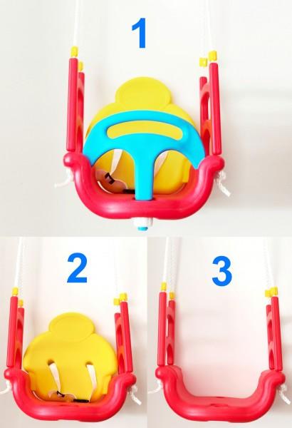 Babyhochschaukel-3in1-Babyschaukel-Kleinkind-mitwachsend-Sicherheit-Seitenteile-Bügel-izzy-73220