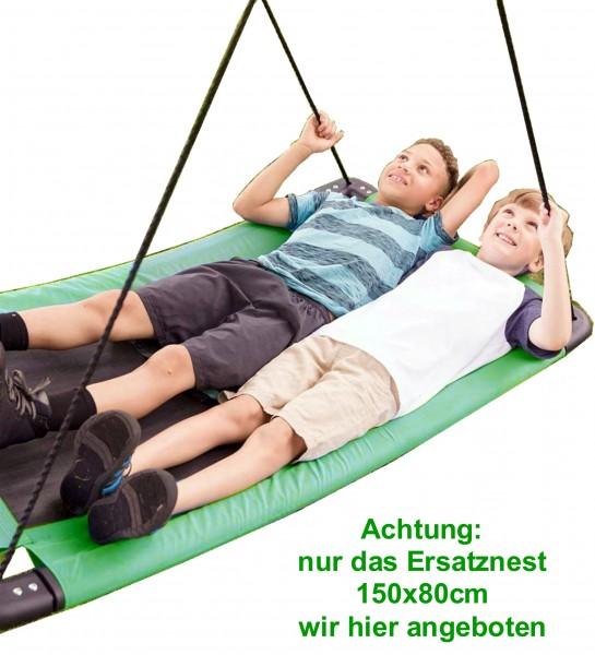 Ersatz-Nest-Nestschaukel-150x80cm-grün-Izzy