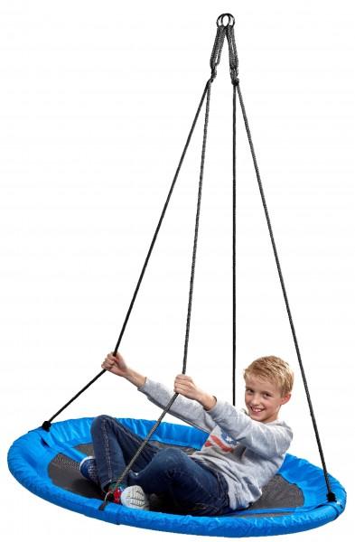 Nestschaukel-Kinder-blau-110cm-Tüv-Rheinland-GS-150kg-rund-Garten-Schaukel-izzy-rcee-73225