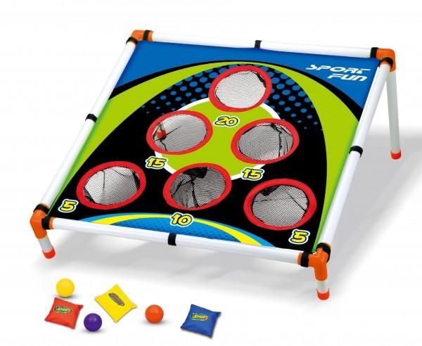 Izzy-bean-bag-Wurfspiel-Outdoor-Indoor-Kindergeburtstag-toss-game-cornhole