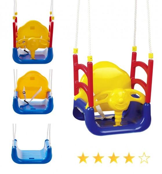 Babyhochschaukel-3in1-Babyschaukel-Kleinkind-mitwachsend-Sicherheit-Seitenteile-Bügel-izzy-rcee-73219
